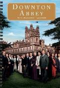 Downton Abbey Engagement Calendar 2015