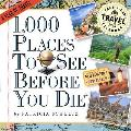 1,000 Places to See Before You Die Page-A-Day