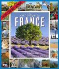 365 Days in France Picture-A-Day Wall Calendar