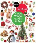 Eyelike Stickers: Christmas (Eyelike Stickers)