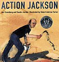 Action Jackson Pollock - Signed Edition