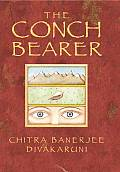 Conch Bearer A Novel