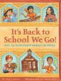 Its Back to School We Go First Day Stories from Around the World