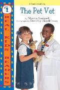 The Pet Vet (Real Kid Readers: Level 1)