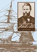 Herman Melville: A Biography Cover