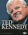Ted Kennedy: A Remarkable Life in the Senate (Gateway Biographies)