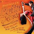 American Latin Music: Rumba Rhythms, Bossa Nova, and the Salsa Sound (American Music Milestones) Cover