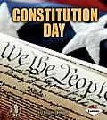 Constitution Day (First Step Nonfiction)