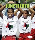 Juneteenth (First Step Nonfiction)