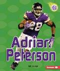 Adrian Peterson (Amazing Athletes)