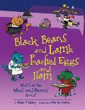 Black Beans and Lamb, Poached Eggs and Ham: What Is in the Meat and Beans Group?