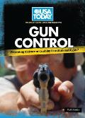 Gun Control: Preventing Violence Or Crushing Constitutional Rights? (USA Today's Debate: Voices &... by Matt Doeden