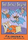 Bed Bats & Beyond
