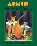 Arnie Goes to Camp (Nancy Carlson Picture Books) Cover