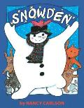 Snowden (Nancy Carlson Picture Books) Cover
