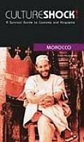 Culture Shock Morocco