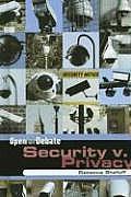 Security V. Privacy