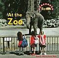 Benchmark Rebus Fun Time #1: At the Zoo