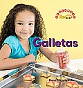 Rebus What's Cooking? #1: Galletas Galletas