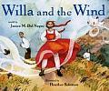 Willa & The Wind