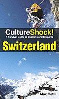 Culture Shock Switzerland