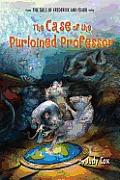 Case Of The Purloined Professor