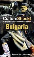 Culture Shock Bulgaria