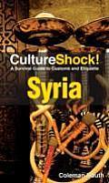 Culture Shock Syria