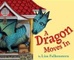 Dragon Moves In