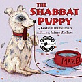 The Shabbat Puppy (Shofar)