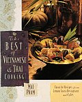 Best of Vietnamese & Thai Cooking Favorite Recipes from Lemon Grass Restaurant & Cafes