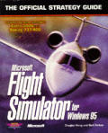 Microsoft Flight Simulator Win 95 Official Stra