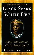 Black Sparks White Fire Did African Ex