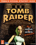 Tomb Raider Game Secrets