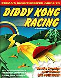 Diddy Kong Racing: Unauthorized Game Secrets