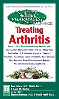 Natural Pharmacist Guide to Arthritis