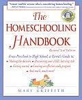 The Homeschooling Handbook: From Preschool to High School, a Parent's Guide