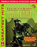 Legacy of Kain: Soul Reaver: Prima's Unauthorized Game Secrets