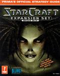 Starcraft Expansion Set Brood War Primas