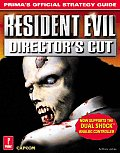 Resident Evil Directors Cut Primas Official Strategy Guide
