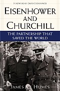 Eisenhower & Churchill The Partnership