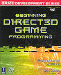 Beginning Direct3D Graphics Programming with CDROM (Game Development) Cover