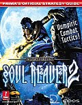 Soul Reaver 2 Primas Official Strategy G