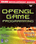 OpenGL Game Programming (Prima Tech's Game Development)