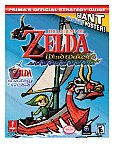 Legend Of Zelda The Wind Waker Primas Official Strategy Guide
