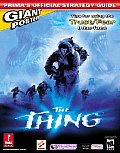 Thing Primas Official Strategy Guide