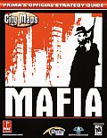 Mafia: Prima's Official Strategy Guide