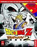 Dragon Ball Z: Budokai 2: Prima's Official Strategy Guide