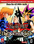 Yu Gi Oh The Sacred Cards Primas Official Strategy Guide YuGiOh