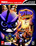 Spyro A Heros Tail Prima Official Game G